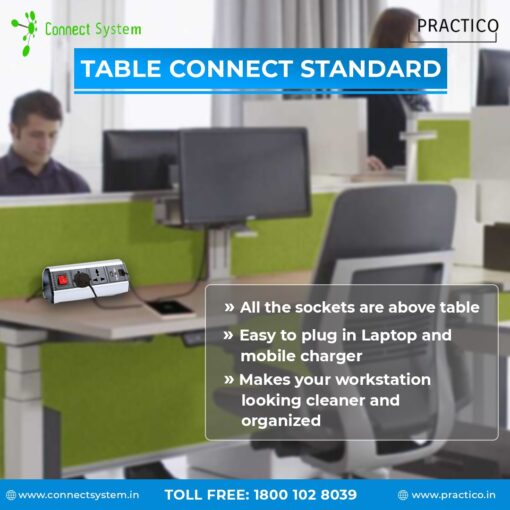 Table Connect Standard