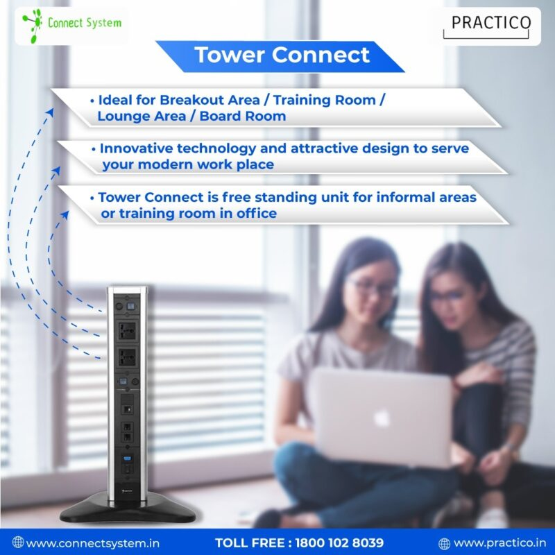 Tower Connect