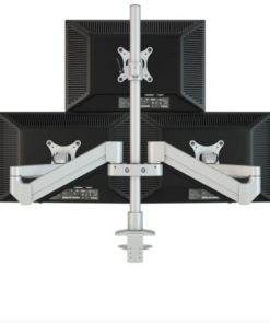 Triple Monitor Arms