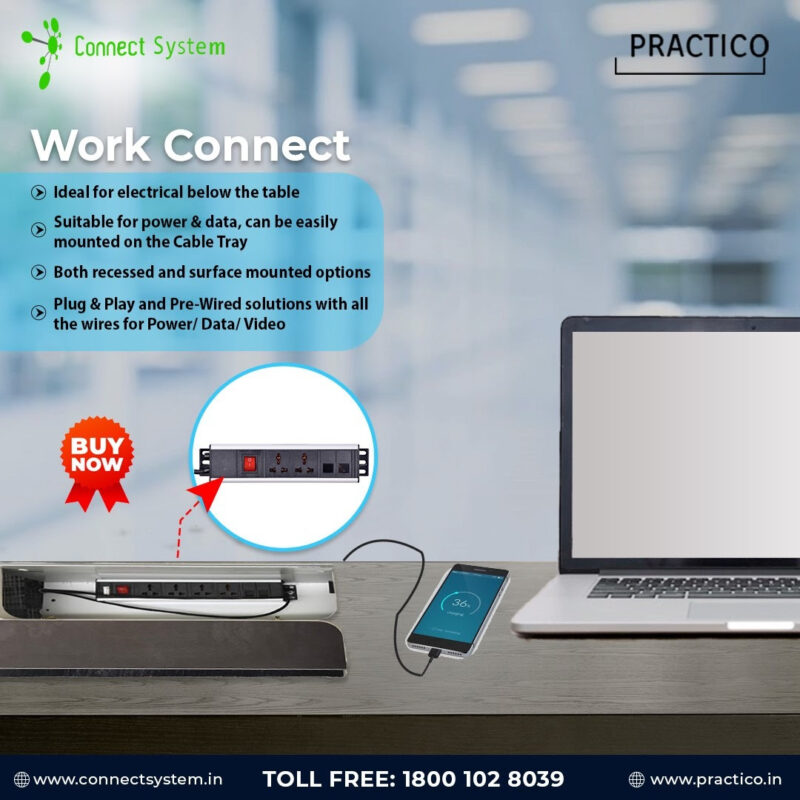 Work Connect